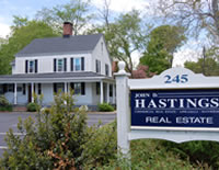 John D. Hastings Commercial Real Estate