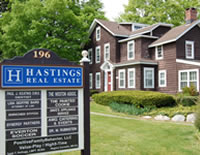 Hastings Residential Real Estate