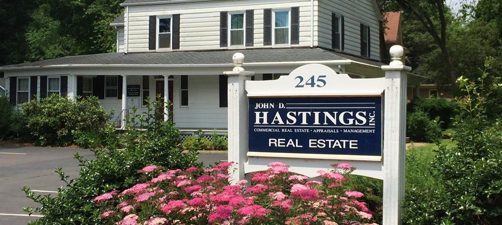 Commercial Real Estate, Westport