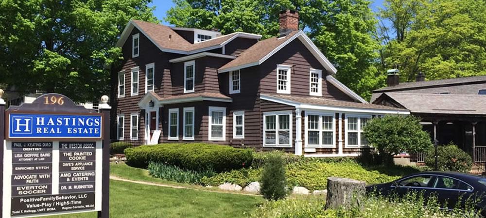 Residential Real Estate, Wilton