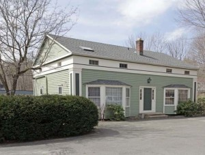 16 Old Mill Rd., Georgetown CT